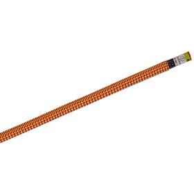 Edelrid Heron Pro Dry Corda arrampicata 9,8mm 70m arancione